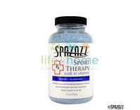Spazazz RX Sports Therapy (Rebuild) Crystals 19oz