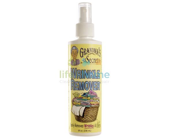 Grandmas's Secret Wrinkle Remover 8 fl.oz/236ml
