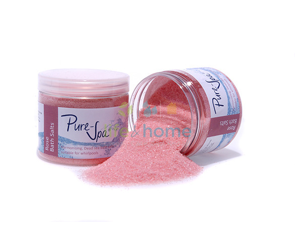 Pure-Spa Dead Sea Bath Salts 250g