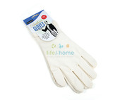 White Butlers Gloves