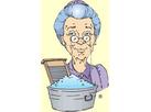 Grandmas Soap