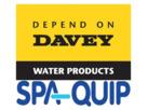 Davey/Spa-Quip